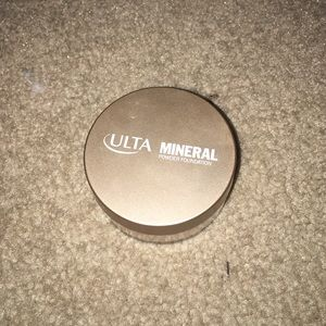 Other - Ulta powder