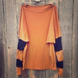Tops - Long sleeved top