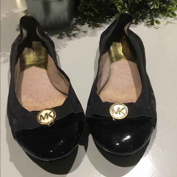 e9a0021686c6 Buy mk ballet flats   OFF64% Discounted