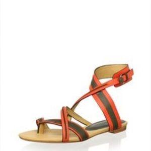 L.A.M.B. Shoes - L.A.M.B. 'carissa' sandals   size 8.5