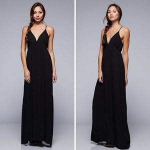Love Stitch Dresses & Skirts - 💥SALE💥Strappy Backless Maxi Dress