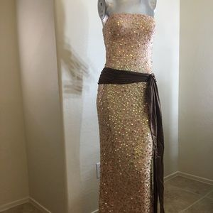 Jovani Dresses & Skirts - Jovani Prom/Evening/Bridal Excellent condition 12