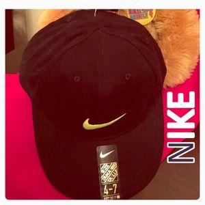 ONLY Infant Caps Left! Nike Black Cap