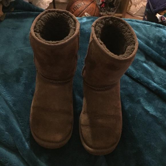 uggs boots cheap brown national sheriffs association