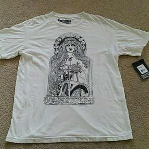 Affliction Other - Easy Riders by Affliction shirt sz XL NWT