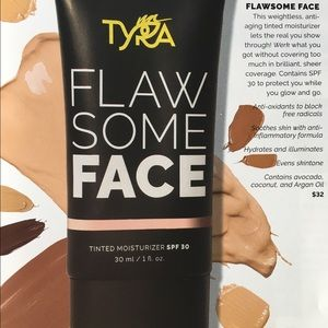 Other - Tyra Beauty