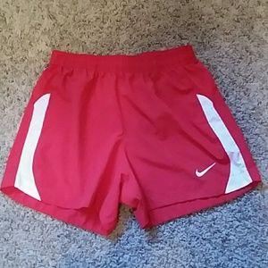 *NWOT Nike size S Dri-Fit shorts.