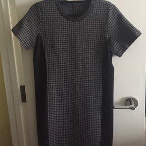 JCREW shape shift dress