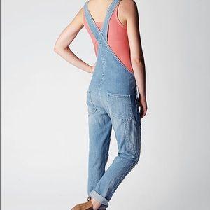 e24cf1f94ed7 True Religion Jeans - True Religion Erin Overalls