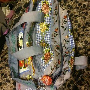 5726d84a6b Ed Hardy Bags - Brand new ed hardy diaper bag