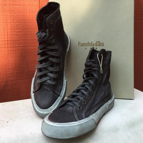 Pantofola D'oro-tops Et Hauts Chaussures De Sport I3fPqDC