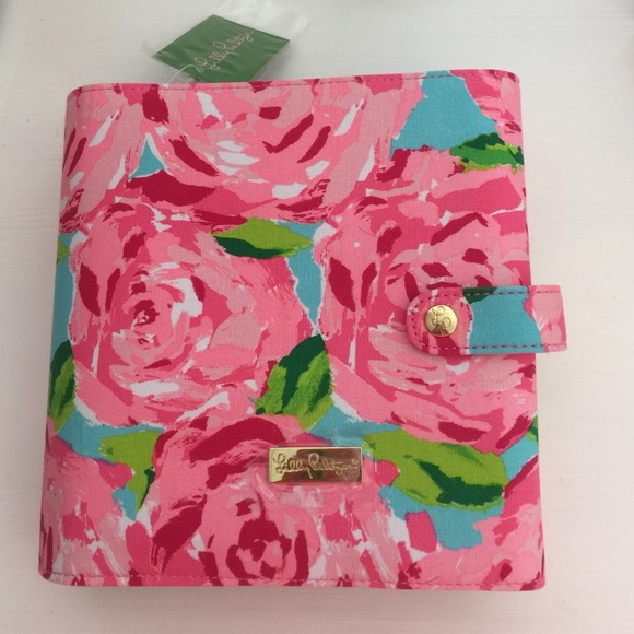 Lilly Pulitzer Jewelry Case First Impression