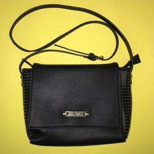 52a65bf9002 Versace Bags - V1969 Italia👒Camilla Black Crossbody by VERSACE👜