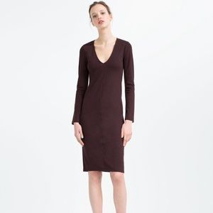 NWT Zara Fitted Dresses Bundle Deal