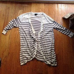 Soft, I heart Ronson cardigan