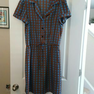 Shelby and Palmer   Dresses & Skirts - Shirt dress