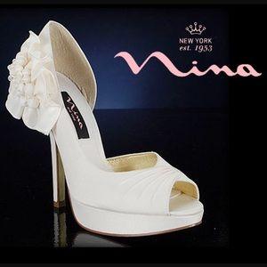 Nina Shoes - Nina Shoes