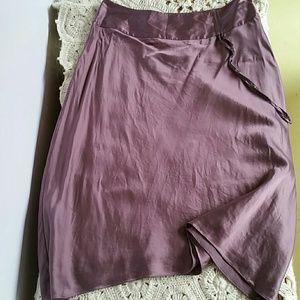 Monsoon Dresses & Skirts - Monsoon Silk Skirt