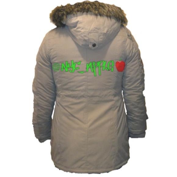 43% off DKNY Jackets & Blazers - 🆕 DKNY Anorak Winter Coat