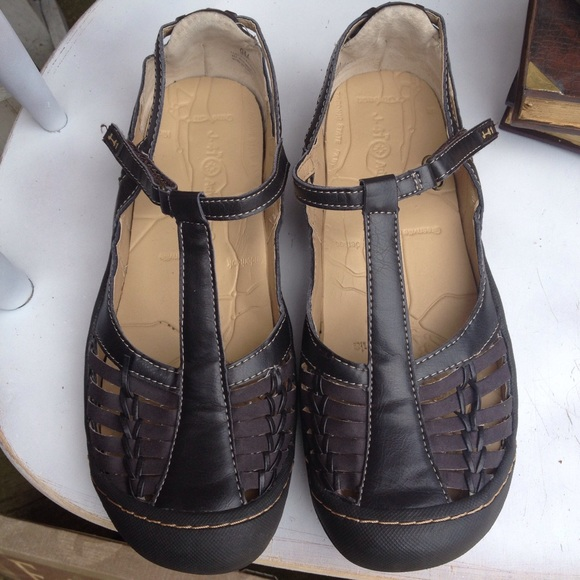 J-41 Shoes | Size 9 J41 Adventure On Soles Made By Jeep | Poshmark