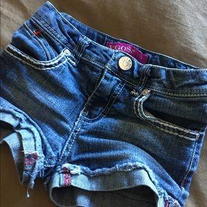 Vigoss Other - Girls Jean shorts