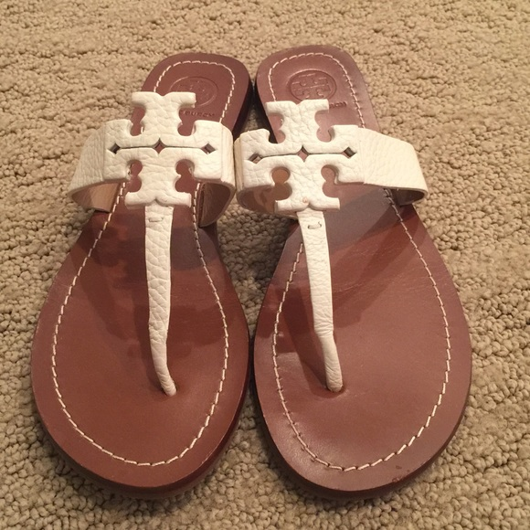 Tory Burch Moore Sandals Size 7