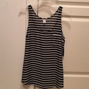 NWT Old Navy Women's Tank Top