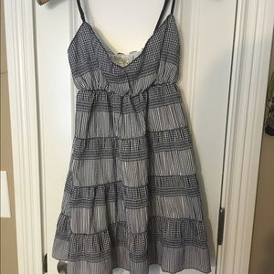 Sophie Max  Tops - Sophie Max size M navy & white tunic