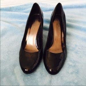 Predictions Shoes - 🌺adorable black heels!🌺
