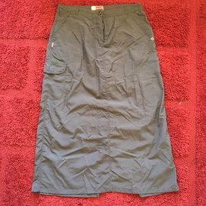Craghoppers Dresses & Skirts - Breathable travel skirt with insect repellant.