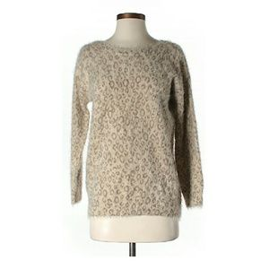 Piperlime Sweaters - Piperlime Cheetah Print Sweater