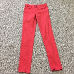 Tractr Other - Scissor red jeans
