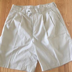 John W. Nordstrom Other - Men's dress shorts.  Size 33W