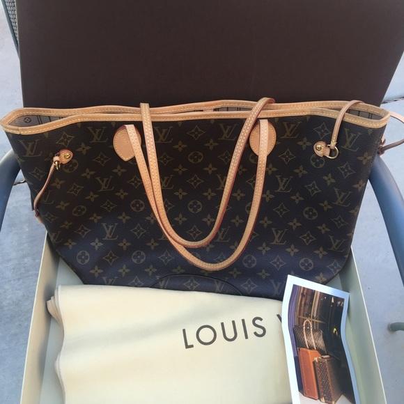 0917c405844a Louis Vuitton Handbags - FLASH SALE‼ today   tomorrow only 🅿 🅿️
