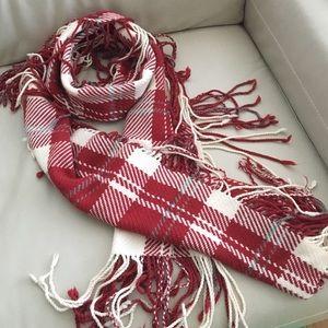 Gap wool winter scarf