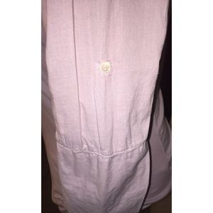 James Perse Tops - James Perse cotton button up shirt