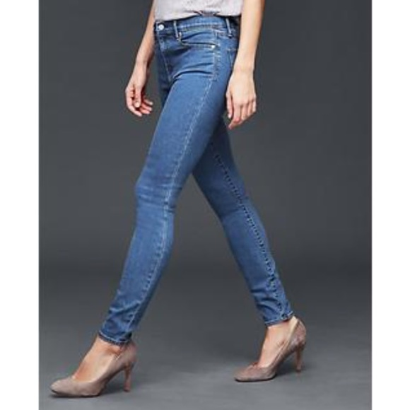 67  off gap denim