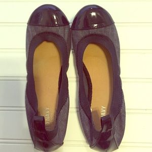 Old Navy Shoes - Old navy ballet flats size 6