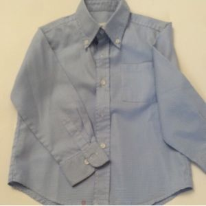 Baby Graziella Other - Baby Graziella Boys' Dress Shirt