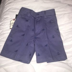 Sovereign Code Other - Baby boy sovereign code shorts