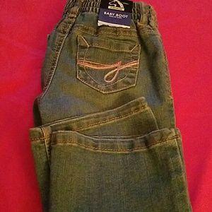 Jordache Other - Light blue straight leg girls jeans