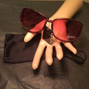 Moda BROWN sunglasses