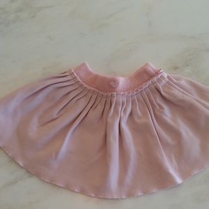 Other - Special Day baby pink skirt