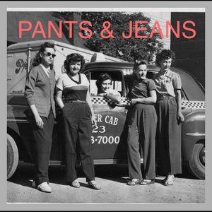 Pants - 💕PANTS & JEANS💕