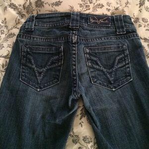 Vigoss Boot Cut Jeans