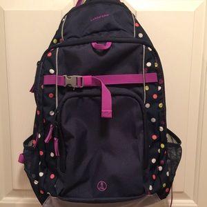 77% off Lands' End Other - Lands end kids backpack from Melissa's ...