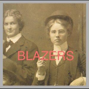 Jackets & Blazers - 💕BLAZERS💕