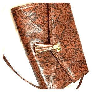 Fall clutch/purse