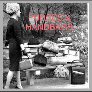 Handbags - 💕PURSES & HANDBAGS💕