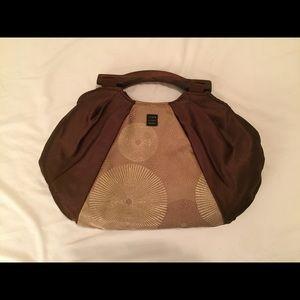 Custom, Reversible 1154 Lill Studio Handbag